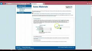 united healthcare producer help desk uhc portal walk through youtube