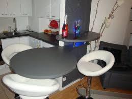 table cuisine sur mesure les 21 meilleures images du tableau table bar cuisine sur