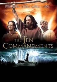 film nabi musa dan raja firaun film nabi musa the ten commandments 2006 perpustakaan bandi sangkut