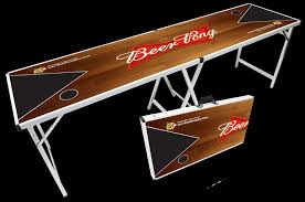 Beer Pong Table Designs Owareinfo - Beer pong table designs