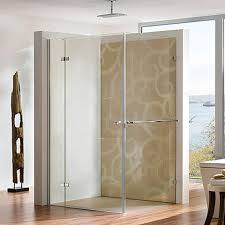 accessible shower doors stepless showers are safe and visually striking