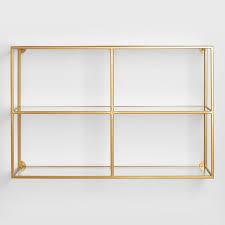 Home Shelving Best 25 Glass Wall Shelves Ideas On Pinterest Green Home