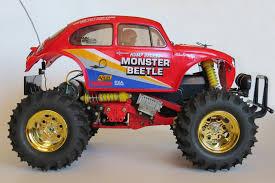 tamiya monster beetle 1986 toy memories