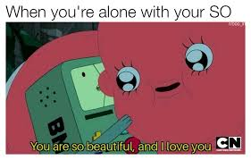 Adventure Time Meme - wholesome adventure time meme album on imgur