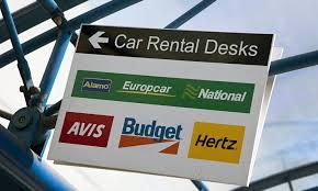 Avis Car Rental Port Canaveral Cruise Planners Grandmastertravel Car Rentals Travel Agents