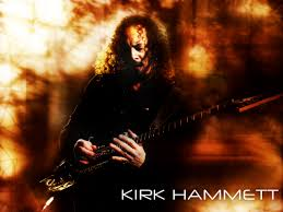 kirk hammett wallpaper by ultrashiva on deviantart