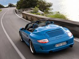 2011 porsche speedster for sale porsche 911 speedster 2011 pictures information u0026 specs