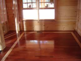 Cherry Wood Laminate Flooring How To Install Hardwood Flooring How Tos Diy