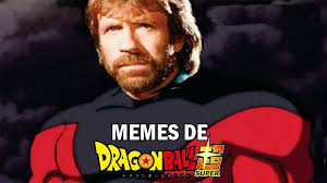 Memes De Chuck Norris - jiren memes chuck norris youtube