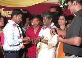 wedding registers trans activist akkai padmashali registers marriage in