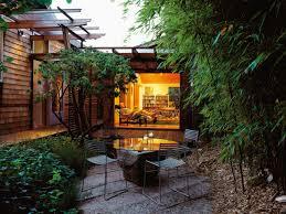 exotic small garden design with wonderful garden ideas with