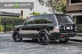 wheels range rover 2012 range rover hse 24 giovanna wheels haleb gloss black rims