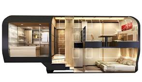 you won t believe the interior of japan s jaw dropping new train train suite shiki shima japanese train design bullet train japan japan luxury