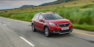 peugeot south africa new peugeot 2008 suv arrives in south africa biznis africa