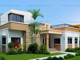 duplex house plans pinoy eplans