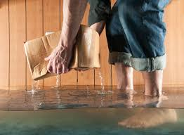 repairing your flooded basement