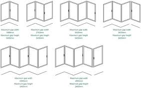 Closet Door Measurements Closet Door Width Closet Door Sizes Brilliant Closet Door Sizes