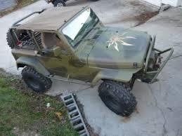 military istic paint jobs jeep wrangler forum