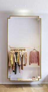 18 open concept closet spaces for storing and displaying your