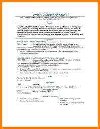 sle nursing resume 9 school resume letter setup
