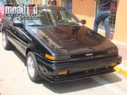 1986 toyota corolla gts hatchback for sale 1986 toyota ae86 trueno twincam 4age corolla gt s for sale alt