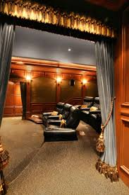 Custom Home Theater Seating 525 Best Media Rooms Images On Pinterest Movie Rooms Cinema