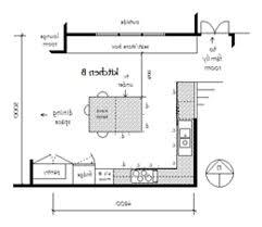 house measurements uncategorized kitchen layout measurements admirable design dufell