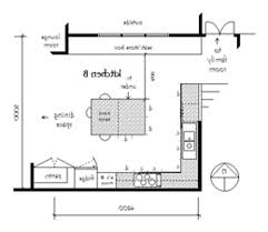 standard measurement of house plan uncategorized kitchen layout measurements admirable design dufell