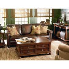 Livingroom Sets by Bassett Hamilton 3 Pc Living Room Set Gathering Places Shop