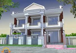 modern house front front home design at best modern house front side design india