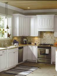 Crown Molding Ideas For Kitchen Cabinets Kitchen Cabinet Crown Molding Ideas Wood Cabinet Kitchen