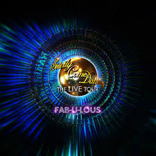 strictly come dancing the live tour 2018 metro radio arena