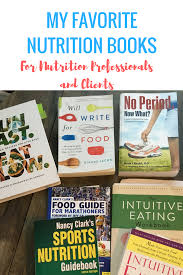 my favorite nutrition books that have changed how i practice
