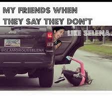 Selena Memes - the best selena memes