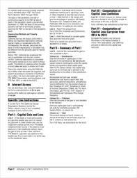 2014 capital gains worksheet free worksheets library download
