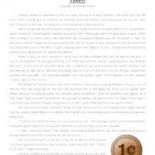 sixth grade reading comprehension worksheet football time