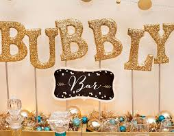 New Years Eve Decoration Diy 10 fun diy new year u0027s decorating ideas sparkle holiday design
