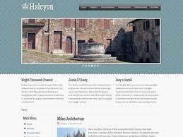 halcyon joomla template customize joomla 1 7 template joomlashack