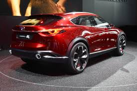 mazda car models list mazda will go straight for the subaru outback with its future car