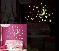 Elegant Glow in the Dark Room Decor — fice and Bedroom