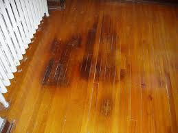 black spots on hardwood floor removal wood floors