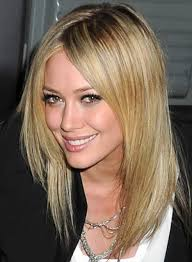 ways to style chin length thin hair length angled from front hairstyles for thin hair medium length
