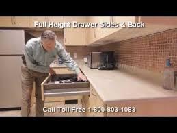 self closing cabinet drawer slides modular millwork self closing drawers full extension soft closing