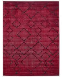 Pink Outdoor Rug Get This Amazing Shopping Deal On Distressed Diamonds Berry Pink