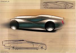 concept rolls royce design talent showcase jan rosenthal u0027s 2023 rolls royce concept