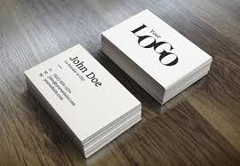 How To Design Your Business Card Creating Professional Design Mock Ups The Creative Edge