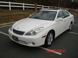 lexus es white lexus es 330 pictures posters news and videos on your pursuit