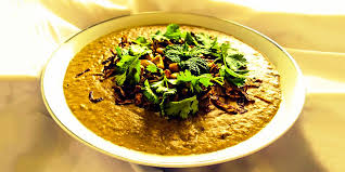 cuisine ramadan hyderabad s haleem a favorite during ramadan cuisine