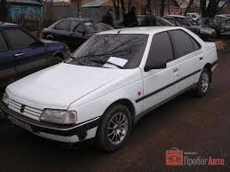 peugeot 405 tuning 1991 peugeot 405 specs and photos strongauto