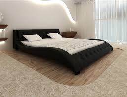 Bed Frames From Ikea How To Convert King Bed Frame Glamorous Bedroom Design